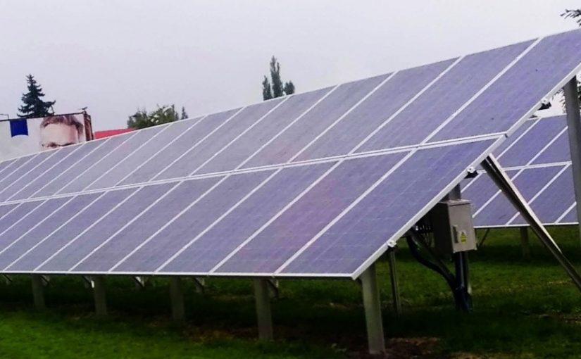 Od czego zależy wielkość produkcji elektrowni słonecznej?